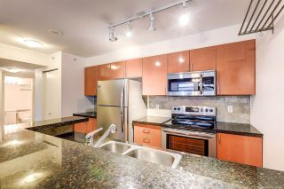 """Photo 1: 1109 2763 CHANDLERY Place in Vancouver: South Marine Condo for sale in """"RIVER DANCE"""" (Vancouver East)  : MLS®# R2427042"""