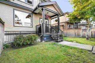 "Photo 19: 62 3127 SKEENA Street in Port Coquitlam: Riverwood Townhouse for sale in ""River's Walk"" : MLS®# R2376337"
