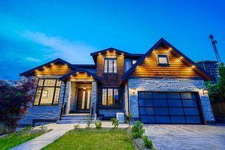 Photo 1: 9937 LYNDHURST Street in Burnaby: Oakdale House for sale (Burnaby North)  : MLS®# R2277083