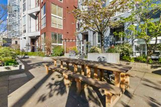 """Photo 22: 1213 933 SEYMOUR Street in Vancouver: Downtown VW Condo for sale in """"The Spot"""" (Vancouver West)  : MLS®# R2572582"""