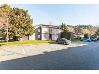"Photo 2: 312 34909 OLD YALE Road in Abbotsford: Abbotsford East Townhouse for sale in ""The Gardens"" : MLS®# R2424031"