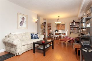 Photo 5: 204 47 AGNES STREET in New Westminster: Downtown NW Condo for sale : MLS®# R2433658