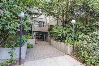 """Photo 2: 106 225 MOWAT Street in New Westminster: Uptown NW Condo for sale in """"The Windsor"""" : MLS®# R2276489"""