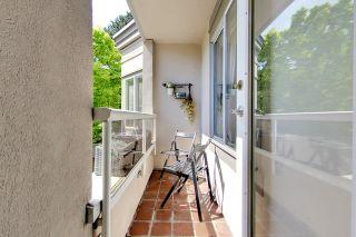 Photo 15: 311 2057 W 3RD AVENUE in Vancouver: Kitsilano Condo for sale (Vancouver West)  : MLS®# R2163688