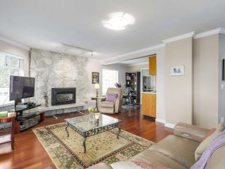 Photo 8: 240 ROCHE POINT DRIVE in North Vancouver: Roche Point House for sale : MLS®# R2172946