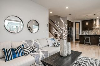 Photo 9: 57 CRANARCH Place SE in Calgary: Cranston Detached for sale : MLS®# A1112284