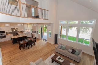 "Photo 18: 12281 GARDINER Street in Surrey: Crescent Bch Ocean Pk. House for sale in ""Crescent Beach"" (South Surrey White Rock)  : MLS®# R2201897"