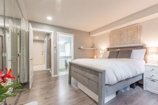 """Photo 13: 101 3128 FLINT Street in Port Coquitlam: Glenwood PQ Condo for sale in """"Fraser Court Terrace"""" : MLS®# R2560702"""