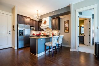 """Photo 4: 402 19530 65 Avenue in Surrey: Clayton Condo for sale in """"WILLOW GRAND"""" (Cloverdale)  : MLS®# R2587452"""