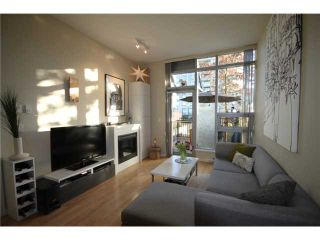 """Photo 1: 103 7178 COLLIER Street in Burnaby: Highgate Condo for sale in """"ARCADIA @ HIGHGATE VILLAGE"""" (Burnaby South)  : MLS®# V866705"""