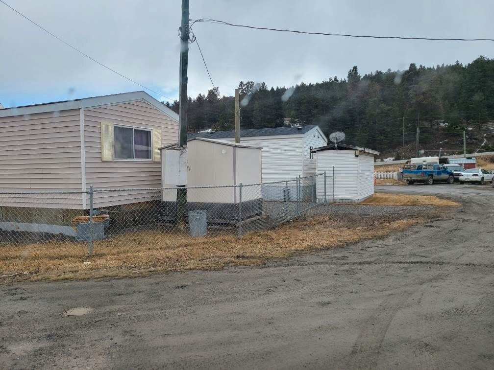 Main Photo: 205 CARIBOO Avenue in No City Value: BCNREB Out of Area Business with Property for sale : MLS®# C8037895