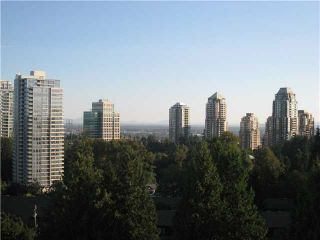 "Photo 3: 1005 7077 BERESFORD Street in Burnaby: Highgate Condo for sale in ""CITY CLUB ON THE PART"" (Burnaby South)  : MLS®# R2231491"