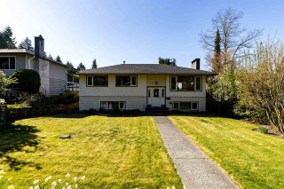 Photo 1: 357 E 22ND Street in North Vancouver: Central Lonsdale House for sale : MLS®# R2571378