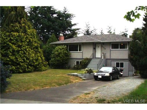 FEATURED LISTING: 4113 Shelbourne St VICTORIA