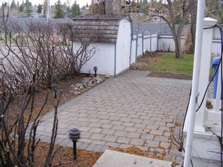 Photo 34: 222 Springwood Place SW in Calgary: Southwood Detached for sale : MLS®# A1123076