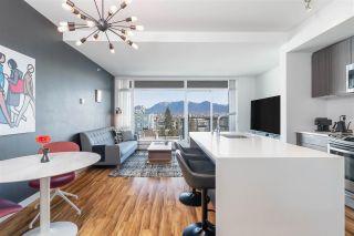 "Photo 3: 623 289 E 6TH Avenue in Vancouver: Mount Pleasant VE Condo for sale in ""SHINE"" (Vancouver East)  : MLS®# R2573042"