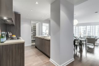 """Photo 9: 604 1661 ONTARIO Street in Vancouver: False Creek Condo for sale in """"SAILS"""" (Vancouver West)  : MLS®# R2234220"""
