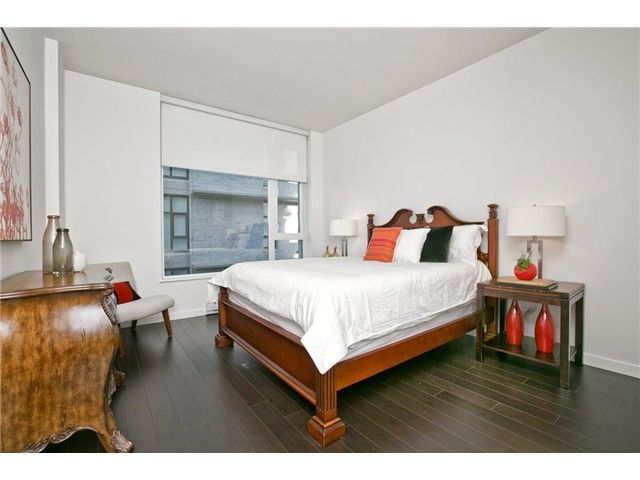 """Photo 39: Photos: 201 6093 IONA Drive in Vancouver: University VW Condo for sale in """"THE COAST"""" (Vancouver West)  : MLS®# V1047371"""