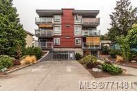 Photo 1: 302 2515 Dowler Pl in : Vi Downtown Condo for sale (Victoria)  : MLS®# 771481