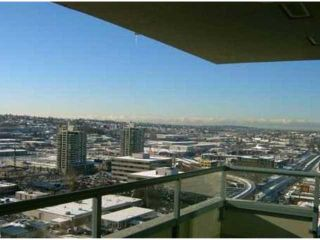 """Photo 8: 1802 4398 BUCHANAN Street in Burnaby: Brentwood Park Condo for sale in """"Buchanan Towers"""" (Burnaby North)  : MLS®# V891463"""