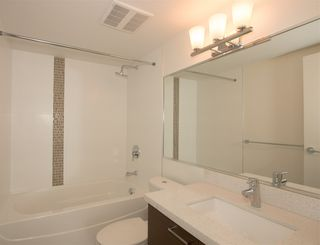"""Photo 9: 110 258 SIXTH Street in New Westminster: Uptown NW Townhouse for sale in """"258"""" : MLS®# R2026932"""