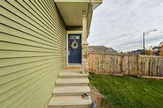 Photo 3: 12840 205 Street in Edmonton: Zone 59 House Half Duplex for sale : MLS®# E4265998