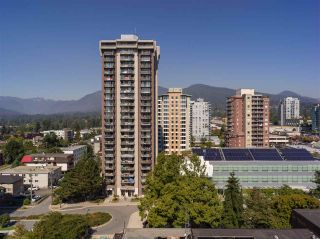 "Photo 21: 1302 158 W 13TH Street in North Vancouver: Central Lonsdale Condo for sale in ""VISTA PLACE"" : MLS®# R2497537"