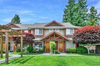 Photo 1: 6 2528 Alexander St in : Du East Duncan Row/Townhouse for sale (Duncan)  : MLS®# 878839