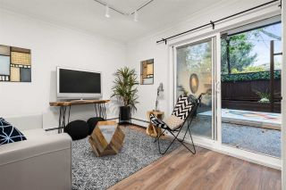 Photo 6: 104 2250 OXFORD Street in Vancouver: Hastings Condo for sale (Vancouver East)  : MLS®# R2524917