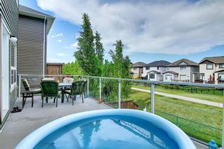 Photo 15: 60 EVERHOLLOW Street SW in Calgary: Evergreen Detached for sale : MLS®# A1118441