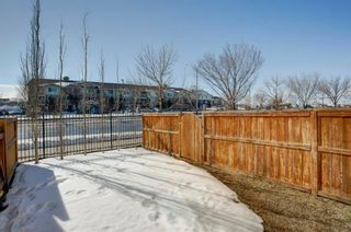 Photo 28: 106 2445 Kingsland Road SE: Airdrie Row/Townhouse for sale : MLS®# A1072510