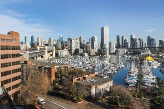 Photo 15: 807 1450 Pennyfarthing Drive in Vancouver: False Creek Condo for sale (Vancouver West)  : MLS®# R2421460