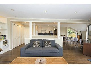 """Photo 9: A2 1100 W 6TH Avenue in Vancouver: Fairview VW Townhouse for sale in """"FAIRVIEW PLACE"""" (Vancouver West)  : MLS®# V1094784"""
