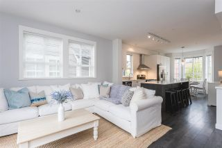 """Photo 15: 30 8438 207A STREET  LANGLEY Street in Langley: Willoughby Heights Townhouse for sale in """"YORK by Mosaic"""" : MLS®# R2573468"""