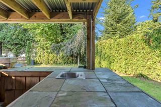 Photo 20: 23767 OLD YALE Road in Langley: Campbell Valley House for sale : MLS®# R2504554