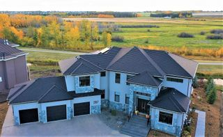 Photo 2: 207 RIVERVIEW Way: Rural Sturgeon County House for sale : MLS®# E4265677
