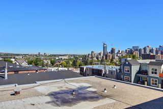 Photo 19: 1830 17 Street SW in Calgary: Bankview Row/Townhouse for sale : MLS®# A1101808
