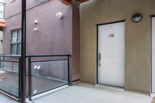 Photo 2: 218 10811 72 Avenue in Edmonton: Zone 15 Condo for sale : MLS®# E4265370