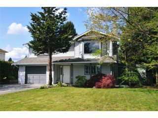 """Photo 1: 19537 116B Avenue in Pitt Meadows: South Meadows House for sale in """"SOUTH MEADOWS"""" : MLS®# V1061590"""