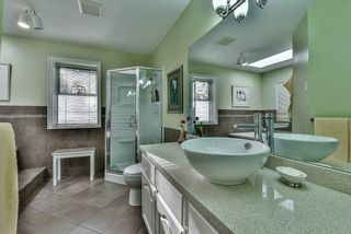 """Photo 11: 15003 81 Avenue in Surrey: Bear Creek Green Timbers House for sale in """"MORNINGSIDE ESTATES"""" : MLS®# R2155474"""