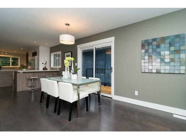 """Photo 6: Photos: 1144 W 21ST Street in North Vancouver: Pemberton Heights House for sale in """"Pemberton Heights"""" : MLS®# V1096299"""