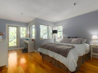 Photo 12: 28 7345 SANDBORNE AVENUE in Burnaby: South Slope Townhouse for sale (Burnaby South)  : MLS®# R2392056