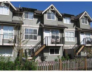 "Photo 10: 30 11720 COTTONWOOD Drive in Maple_Ridge: Cottonwood MR Townhouse for sale in ""COTTONWOOD GREEN"" (Maple Ridge)  : MLS®# V653744"
