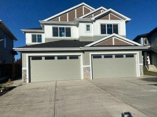 Main Photo: 584 KLEINS Crescent: Leduc House Half Duplex for sale : MLS®# E4266514