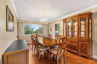 Photo 13: 3089 STARLIGHT WAY in Coquitlam: Ranch Park House for sale : MLS®# R2554156
