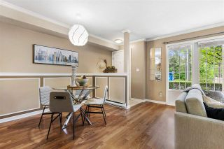 """Photo 8: 106 15258 105 Avenue in Surrey: Guildford Townhouse for sale in """"GEORGIAN GARDENS"""" (North Surrey)  : MLS®# R2586150"""
