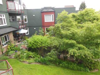 Photo 8: 416 2800 CHESTERFIELD Avenue in North Vancouver: Upper Lonsdale Condo for sale : MLS®# R2270296
