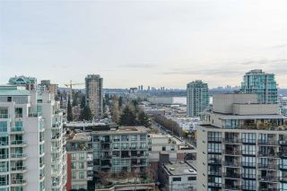 """Photo 32: 1608 151 W 2ND Street in North Vancouver: Lower Lonsdale Condo for sale in """"SKY"""" : MLS®# R2540259"""