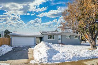 Photo 2: 156 Simon Fraser Crescent in Saskatoon: West College Park Residential for sale : MLS®# SK844498
