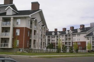 Photo 1: 104 45 INGLEWOOD Drive: St. Albert Condo for sale : MLS®# E4229075